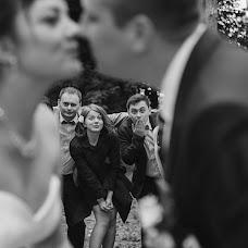Wedding photographer Ilya Paramonov (paramonov). Photo of 12.02.2017