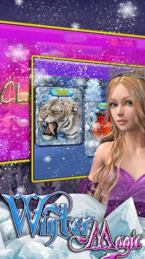 Winter Magic Coin Party Dozer  {cheat|hack|gameplay|apk mod|resources generator} 5