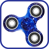 Fidget Spinz: Virtual 3D Fidget Spinner Simulator