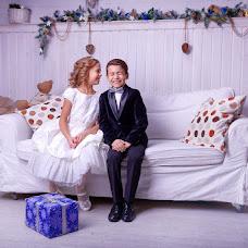 Wedding photographer Andrey Danilov (ADanilov). Photo of 15.10.2015