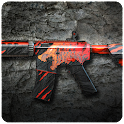 Skin Browser for CS:GO icon