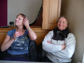 Photo: onze dame's