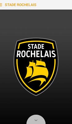 Stade Rochelais - screenshot