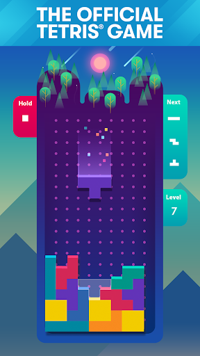 Tetris® apkmartins screenshots 1