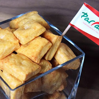 Parrano® Cheese Crackers
