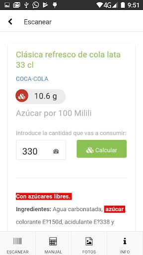 sinAzucar.org screenshot 2
