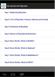 Get Started with Big Data- screenshot thumbnail