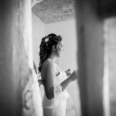 Wedding photographer Daniela Cardone (danicardone). Photo of 13.07.2017