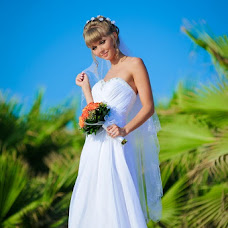 Wedding photographer Konstantin Koekin (koyokin). Photo of 25.01.2013