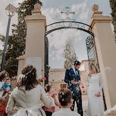 Bröllopsfotograf Joaquín Ruiz (JoaquinRuiz). Foto av 09.04.2019