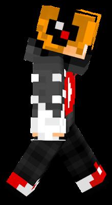 hum yes youtuber skin