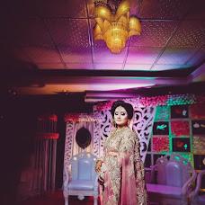 Fotógrafo de bodas Mamun Tushar (Mamun26). Foto del 11.10.2017