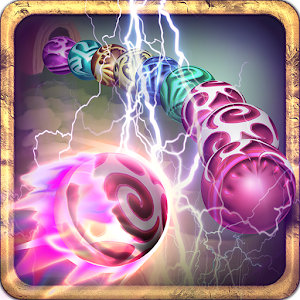 Marble Clash for PC and MAC