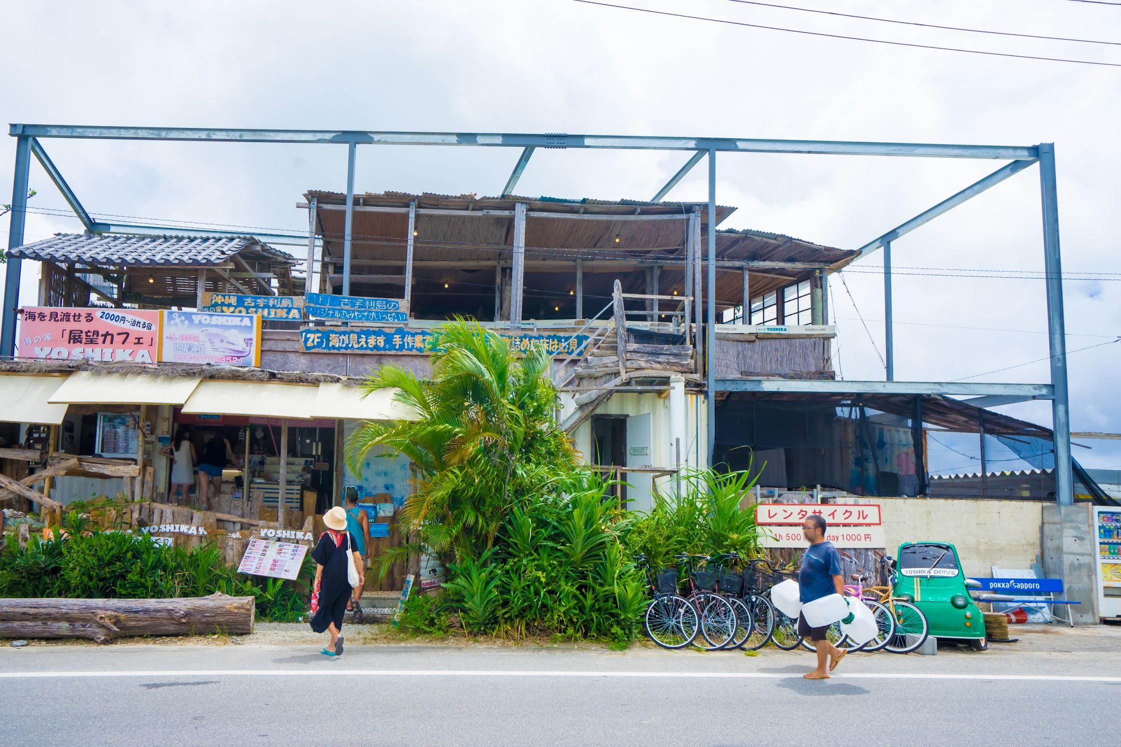 沖縄 古宇利島4