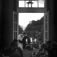 Wedding photographer Volodymyr Ivash (skilloVE). Photo of 28.08.2014