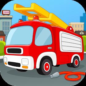 Пожарные – спасательный патруль