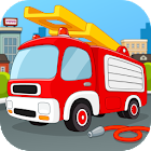 Firefighters - Rescue Patrol icon