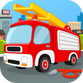 Firefighters - Rescue Patrol