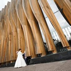 Wedding photographer Anastasiya Lebedikova (lebedik). Photo of 10.06.2018