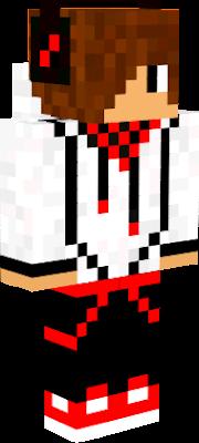 пиксельомн блэе драгон