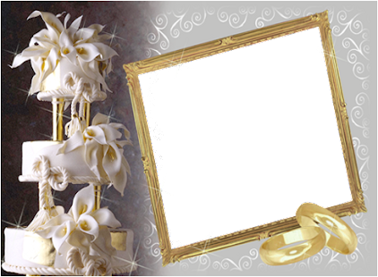 Love Wedding Frames- screenshot thumbnail