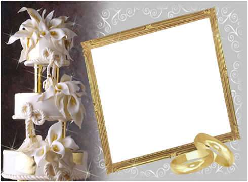 Love Wedding Frames- screenshot