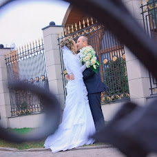 Wedding photographer Irina Mayskaya (Irina25). Photo of 04.04.2014