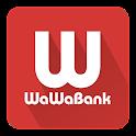 WaWaBank - 全台信用卡優惠 icon