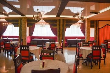 Ресторан Встреча