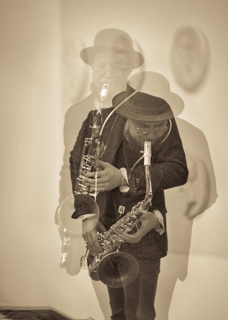 Jazz emotion di Mobula