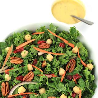 Chopped Kale Salad