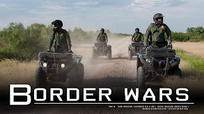 Border Wars thumbnail