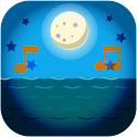 Ocean Sounds and Music icon