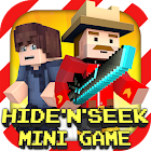 Hide N Seek : Mini Game icon