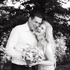 Wedding photographer Alla Bogatova (Bogatova). Photo of 28.08.2017