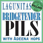 Lagunitas Bridgetender Pils