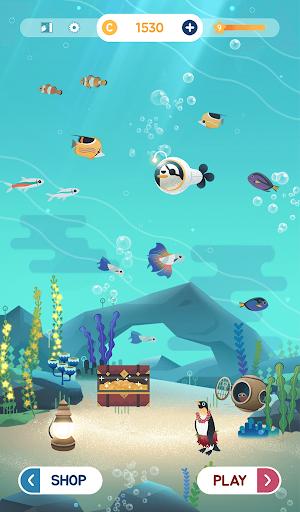 Puzzle Aquarium 31 screenshots 18