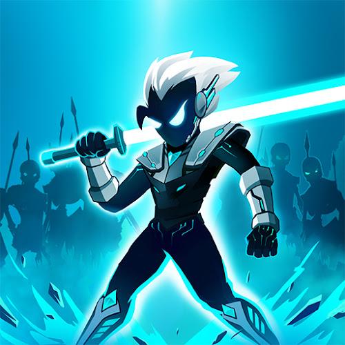 Stickman Legends: Shadow Of War Fighting Games(Mod) 2.4.66mod