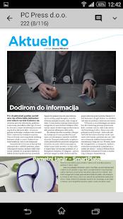PC Press screenshot