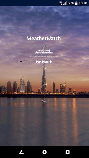 WeatherWatch Apk 1