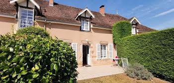 maison à Lucenay-l'Evêque (71)