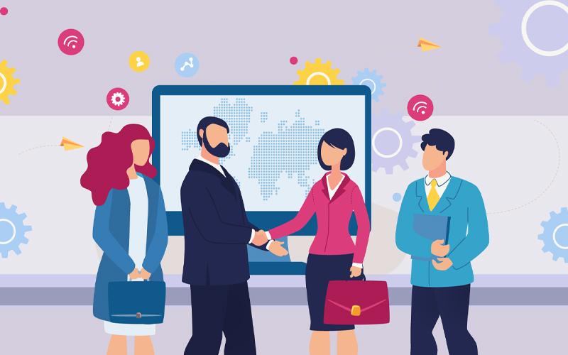 5 kỹ năng giao tiếp trong công việc