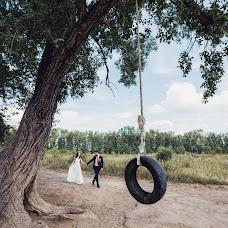 婚礼摄影师Denis Osipov(SvetodenRu)。13.12.2018的照片
