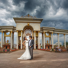 Wedding photographer Aleksandr Vlasyuk (alexandrstudio). Photo of 23.08.2013