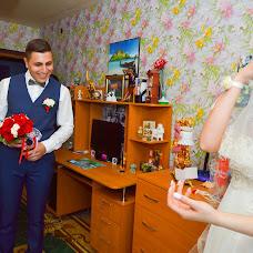 Wedding photographer Svetlana Tazova (tazovasvetlana). Photo of 20.07.2017
