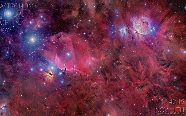astronomy picture of the