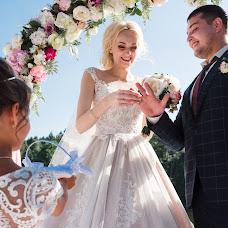 Φωτογράφος γάμων Dmitriy Selivanov (selivanovphoto). Φωτογραφία: 13.06.2019