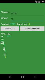 DivEasy - Easy Division