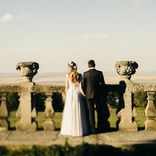 Wedding photographer Nataliya Terleckaya (Terletska). Photo of 03.01.2015