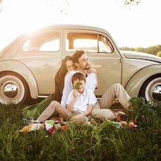 Wedding photographer Andrey Beshencev (beshentsev). Photo of 05.03.2016